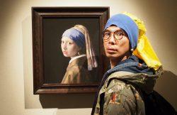 ラーメンズ片桐仁の アートを訪ねて