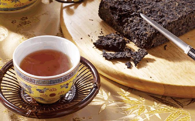 茶房 茉莉花 オリジナル黒茶ティーバッグのお試しセット